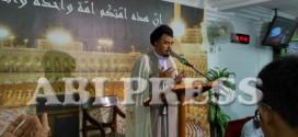 Khotbah Idul Adha 1437 H ICC Jakarta