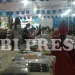 Donatur Buku di Semarang Meningkat