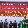 Ceramah Asyura Nasional 1438 H: Cinta NKRI Bukti Cinta Ahlulbait