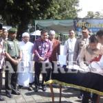 Festival Suran Lintas Agama dan Budaya Kabupaten Wonosobo
