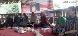 Kang Jalal dan Fathimiyah Siap Perjuangkan RUU Penghapusan Kekerasan Seksual