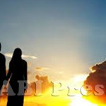 Pentingnya Saling Mengungkapkan Rasa Cinta Antara Suami-Istri