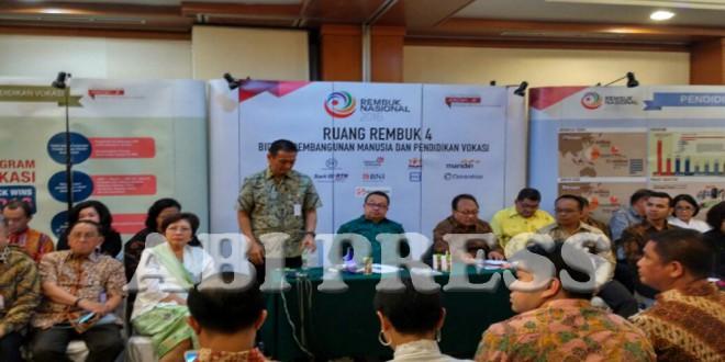 Rembuk Nasional: Membangun Pendidikan Indonesia Berkualitas