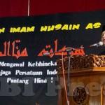 Arbain, Jepara, Hassan Alaydrus, Ahlulbait Indonesia,