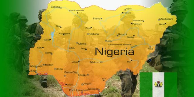 Innalillah! Tentara Nigeria Tembaki Ribuan Muslim Syiah Saat Peringati Arbain