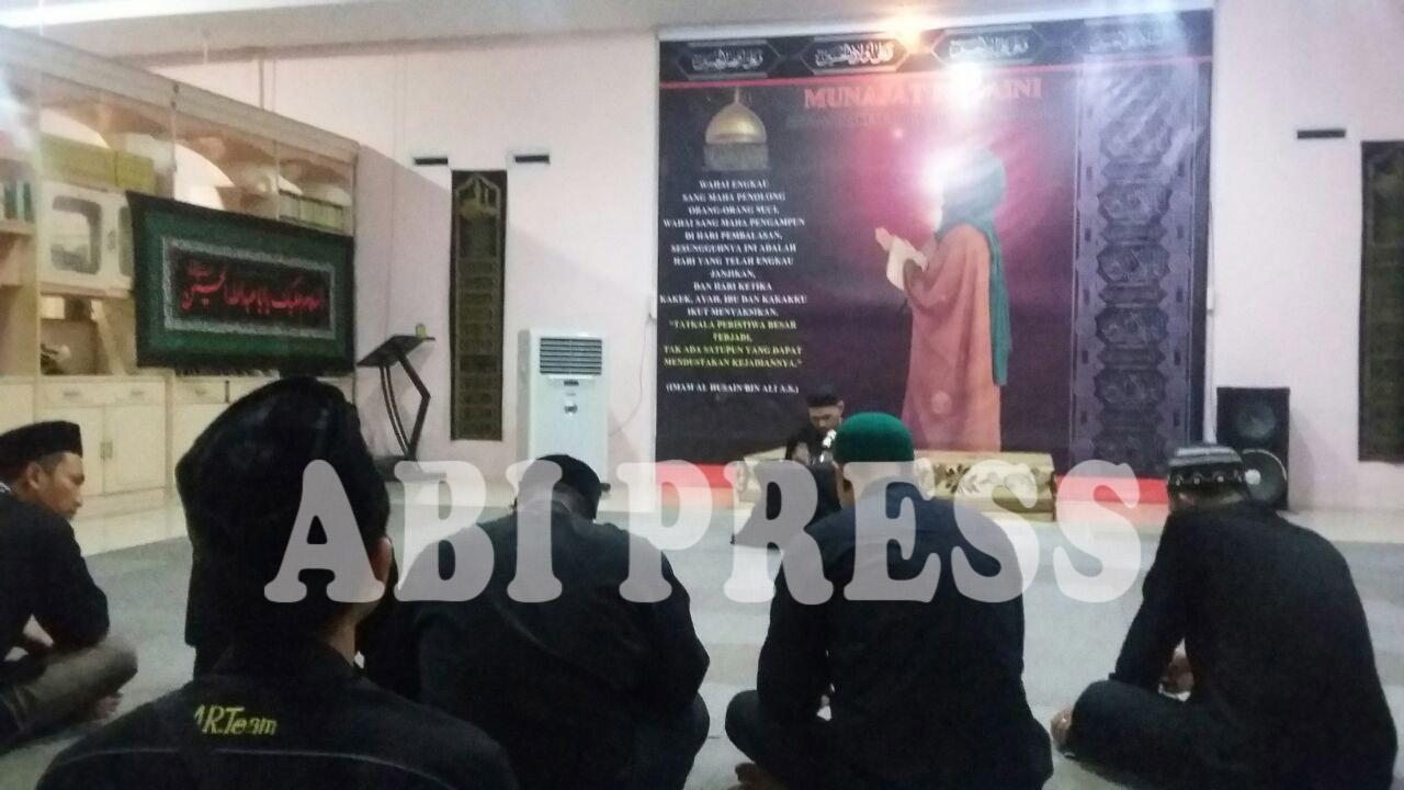 DPW ABI Kalbar Gelar Haul, Tekankan Kembali Peran Ulama sebagai Pewaris Nabi