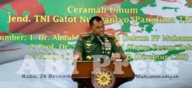 Meruwat Indonesia, Merawat NKRI