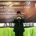 Sekum MUI Sulsel Ajak Kaum Muslimin Tegakkan Ukhuwah Insaniyah
