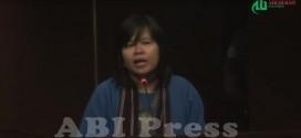 Sambutan Wakil Ketua Komnas Perempuan
