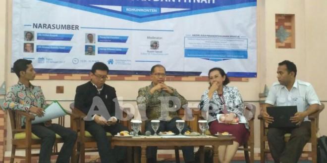 Melawan Hoax, Merawat Indonesia