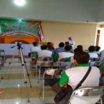 Muswil DPW ABI Provinsi Jawa Barat