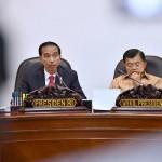 Pilkada Serentak, Jokowi Tetapkan 15 Februari Jadi Hari Libur Nasional