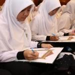 Beasiswa Santri Berprestasi Kembali Dibuka Bulan Depan