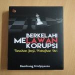 Resensi Buku Berkelahi Melawan Korupsi