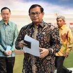 Berkunjung ke Indonesia, Raja Salman Bawa 1500 Rombongan