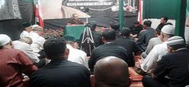 Mengenang Syahadah Fatimah Az Zahra di Banjarmasin