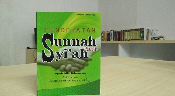 Buku: Pendekatan Sunnah dan Syiah