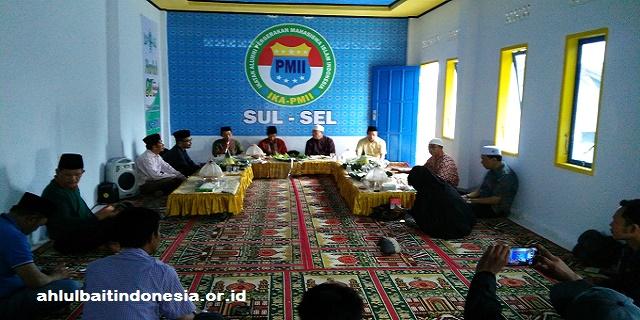 Menyikapi Surat Edaran Waspada Syiah di Makassar