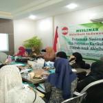 Penyusunan Kurikulum Diniyah Muslimah Ahlulbait Indonesia