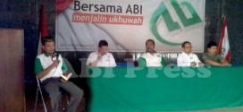 Musda DPD ABI Kabupaten Garut Jawa Barat