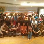 Tingkatkan Toleransi Kemenag Gelar Dialog Lintas Guru Agama