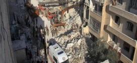 Bom Mobil di Baghdad Renggut Puluhan Korban Jiwa