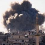 Militer Irak Gempur Markas Teroris di Mosul