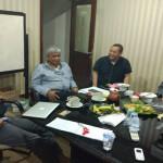 Yusri Usman: Pemerintah Harus Bangun Smelter karena Freeport Tak Punya Itikad Baik