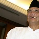 Obituari: Bahasa Kiai Hasyim Muzadi
