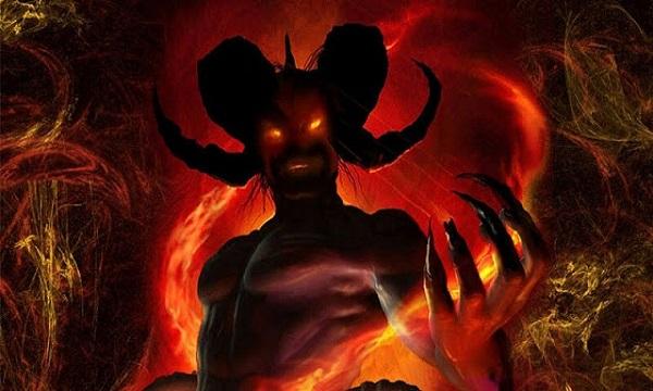 Kisah Iblis Menjerumuskan Kaum Nabi Luth a.s.
