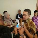 KH Hasyim Muzadi Tutup Usia, Menag: Kita Semua Kehilangan