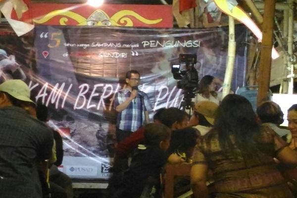 Refleksi 5 Tahun Perjalanan Advokasi Syiah Sampang