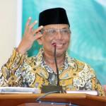 Kabar Duka: KH Hasyim Muzadi Tutup Usia
