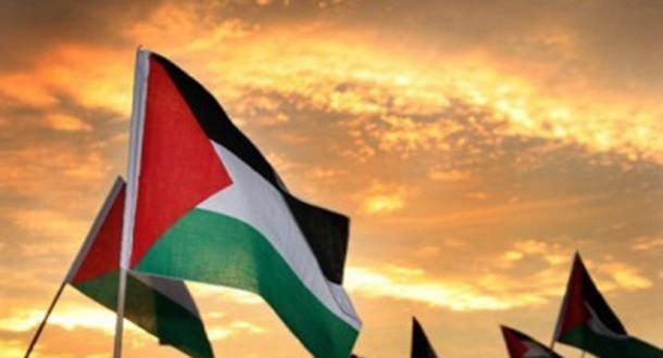 Cina Dukung Pembentukan Negara Merdeka Palestina