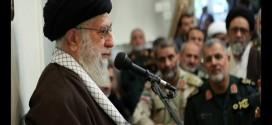 Reaksi Rahbar terhadap Serangan Rudal AS ke Suriah