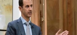 Pemerintah Suriah Rilis Statemen Sikapi Serangan Rudal AS