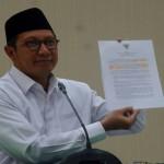Seruan Kemenag tentang Ketentuan Ceramah Agama di Rumah-rumah Ibadah Seluruh Indonesia