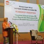 Dr. Maria Ulfah: Intoleransi Menjangkiti Anak SD