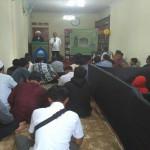 Milad Imam Ali di Majelis Bunga-bunga Qur'ani