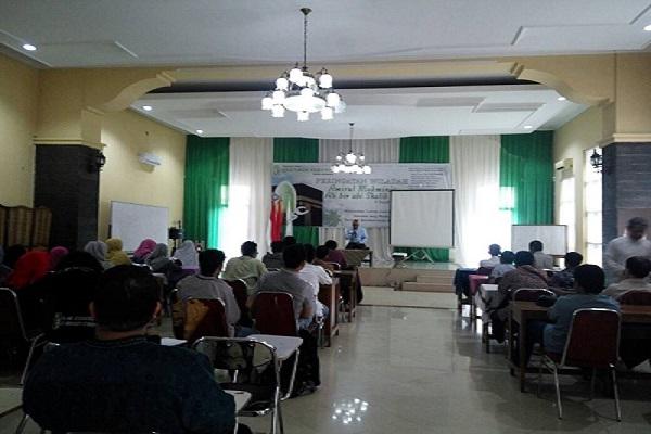 "Tingkatkan Kualitas Kader, DPW ABI DKI Jakarta Gelar ""Upgrading and Coaching Programme"""