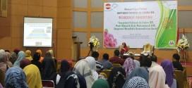 Peringati Milad Fatimah Az Zahra Muslimah ABI Gelar Workshop Parenting
