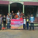 Bakti Sosial Lintas Agama di Ketapang Kalimantan Barat