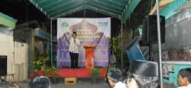 DPD ABI Jakarta Utara Gelar Peringatan Isra Miraj