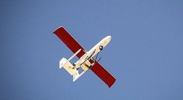 Pasukan Yaman Tembak Jatuh Drone Spionase Saudi
