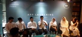 Peluncuran Aplikasi Qur'an Jelang Ramadan