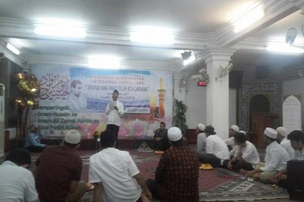 Mengenang 40 Hari Wafatnya Ahmad Taufik Jufry
