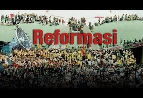 Refleksi 19 Tahun Reformasi