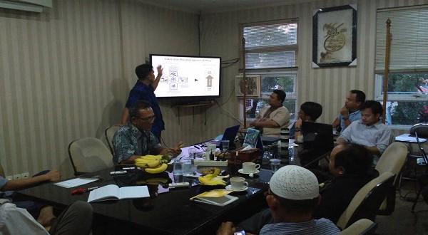 Diskusi Kebangsaan, ABI Bahas Kedaulatan Pangan Nasional