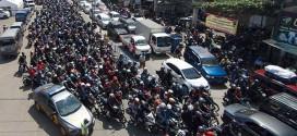 Antisipasi Macet, Menhub Siapkan Tiga Alternatif Jalur Mudik Pulau Jawa