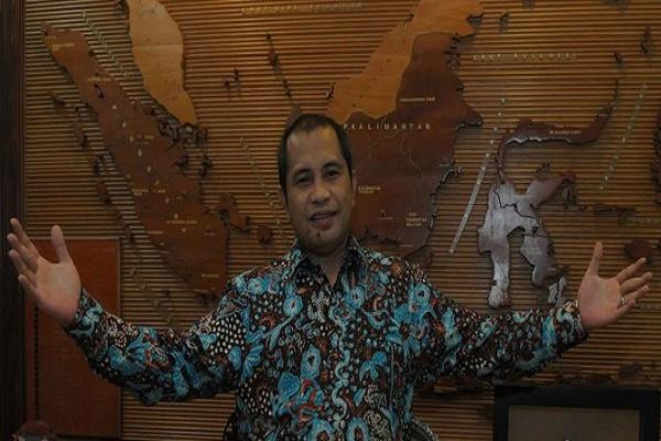 Marwan Jafar: Banyak Petani Kita Tak Punya Lahan